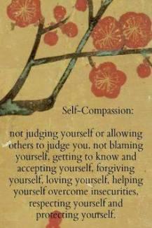Self Compassion
